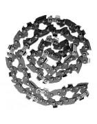 Pilové řetězy