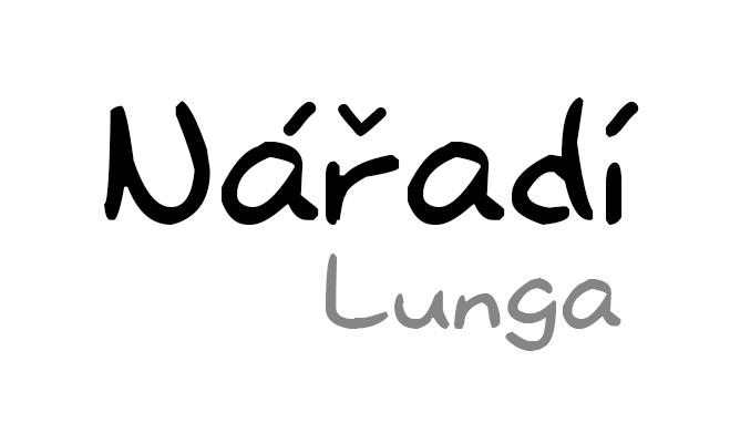 Nářadí Lunga