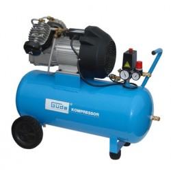 Olejový kompresor GUDE 400/10/50 N