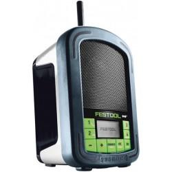 Digitální rádio BR 10 DAB+ SYSROCK FESTOOL