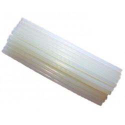 Tavná tyčinka 11x300 mm BÍLÁ - prodej po 1 kuse
