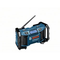 GML 14,4 Sound box rádio (solo)