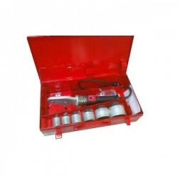 Svářečka polyfuzní (na plastové trubky) Rothenberger P63-3