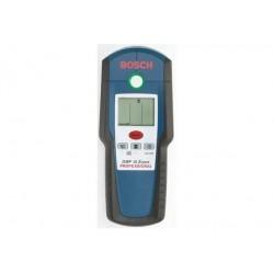 Detektor kovu digitální DMF10Zoom BOSCH