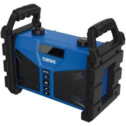 Rádio s funkcí Bluetooth a Powerbanky NAREX BT-02
