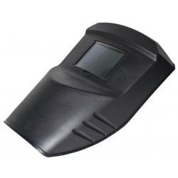 Ochranný štít pro svářeče 110x90mm