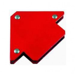 Magnet úhlový 90x90 mm PROTECO 42.04-429