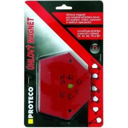 Magnet úhlový 110x90 mm 42.04-448 PROTECO