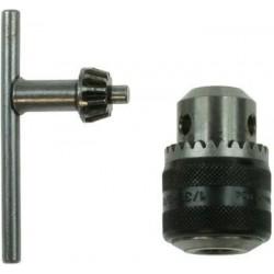 Zubové sklíčidlo s kličkou CC 13-B 16