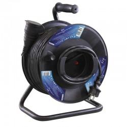 50 M - Prodlužovací kabel na bubnu - spojka 50m - NFH-057 - P08150