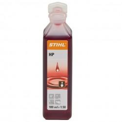 Olej do dvoutaktních motorů HP STIHL červený 100ml
